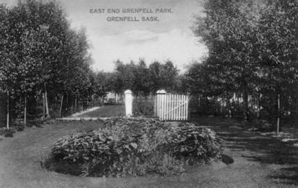 East End Grenfell Park