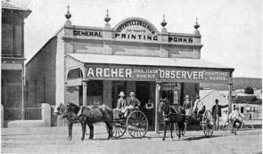 General Printing Works
