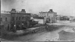 Mainstreet West
