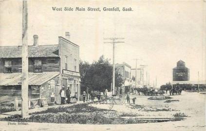 West Side Mainstreet