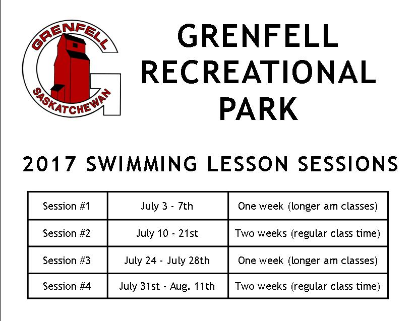 2017-swimming-lesson-dates